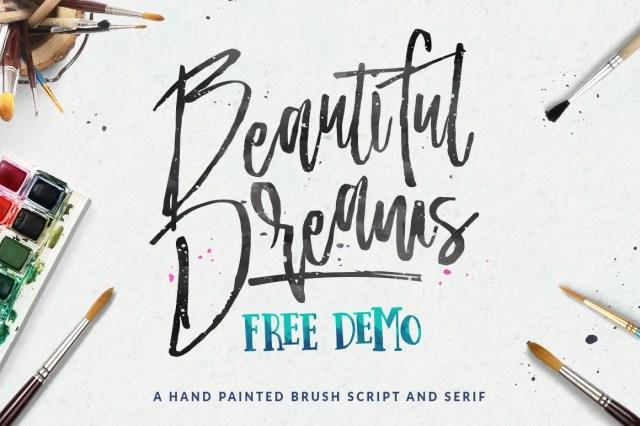 Beautiful Dreams Free Demo