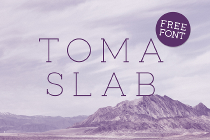 Toma Slab Free Demo