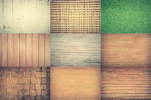 70 Vintage Tone Texture Backgrounds