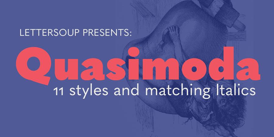 Quasimoda Family Free Demo