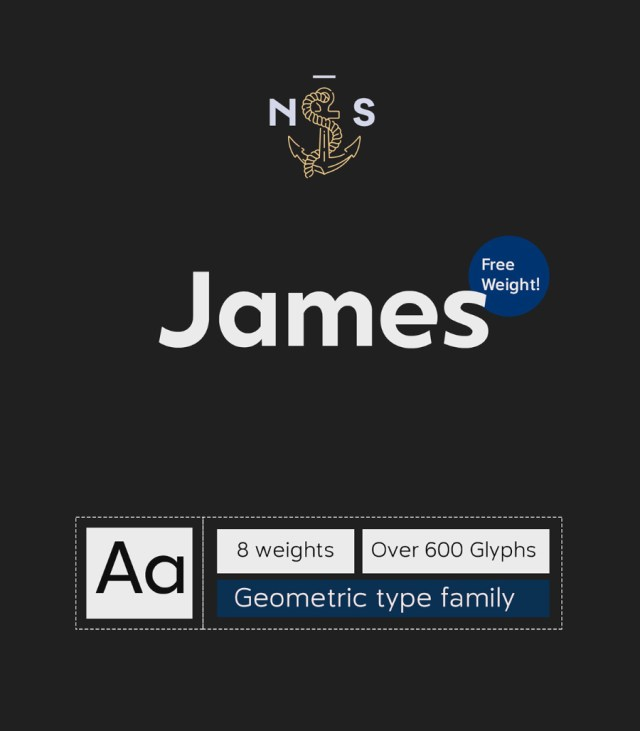 James Family Free Demo