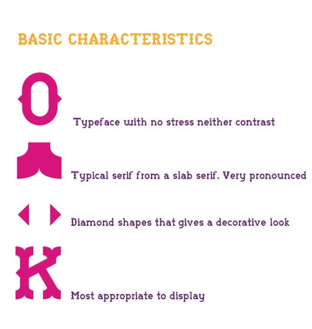 Monotonia Display Free Typeface