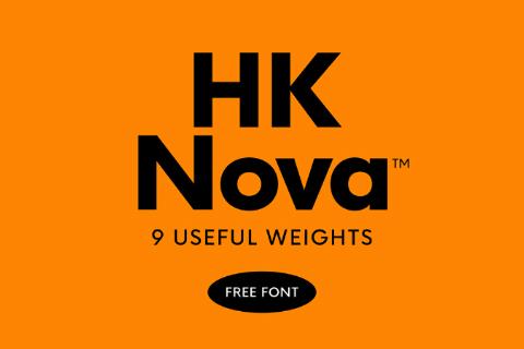 HK Nova Family Free Demo