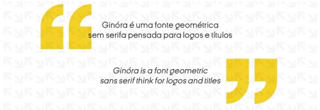 Ginora Sans Free TypeFamily