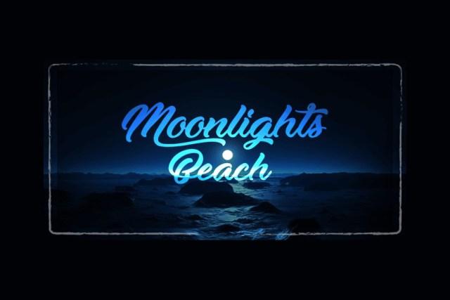 Moonlight Script Free Demo