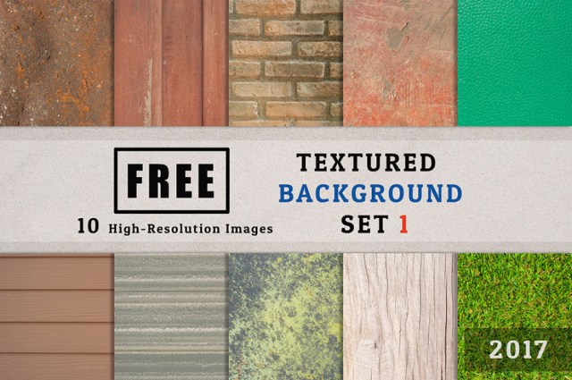 Free 10 Texture Backgrounds