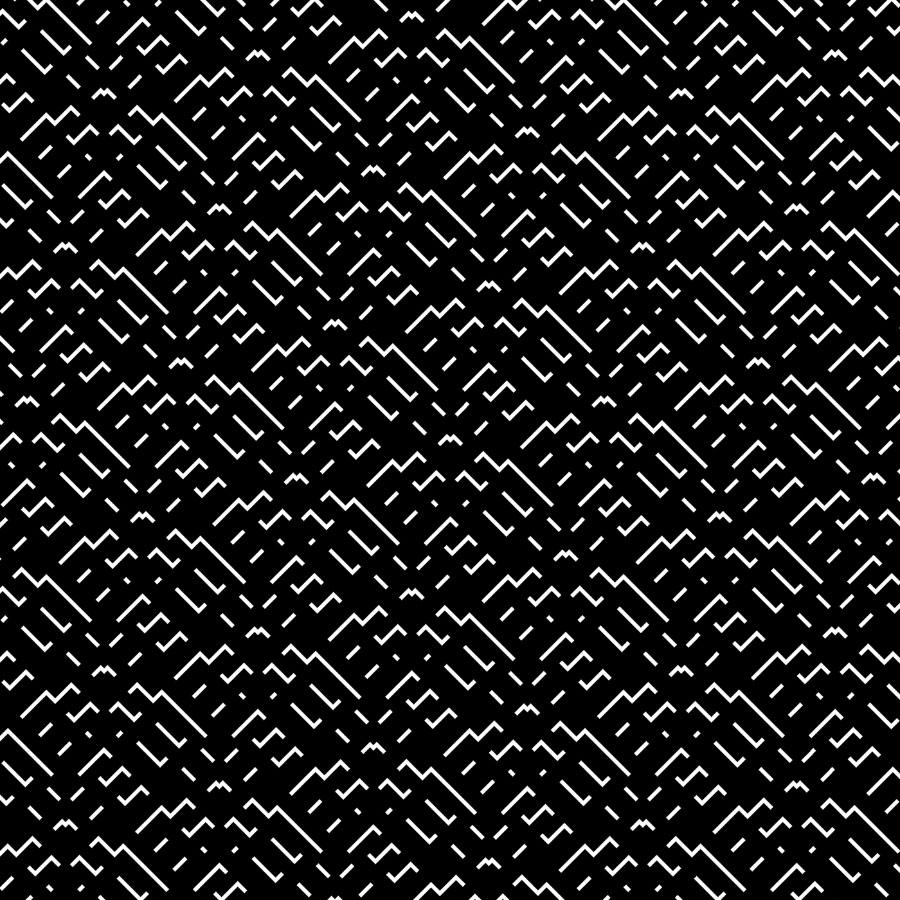 Free Retro Seamless Patterns