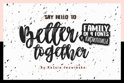 Better Together Script Free Demo