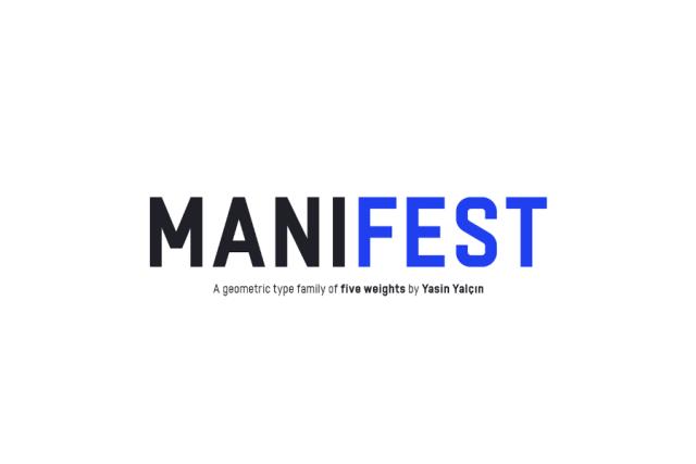 Manifest Type Family Demo