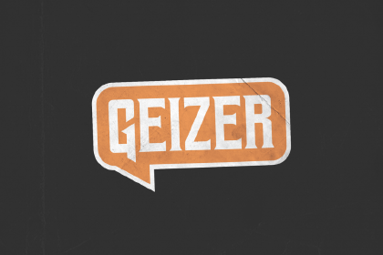 Geizer Free Display Font
