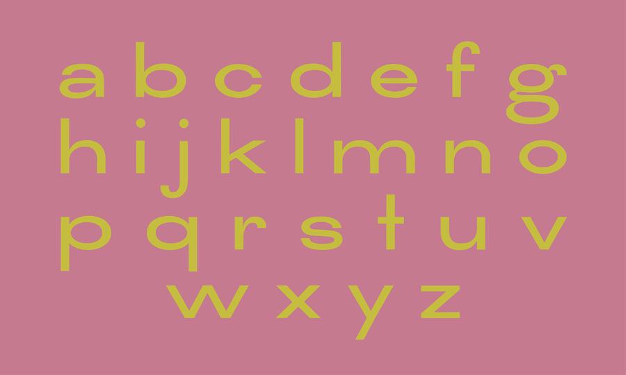 Konstant Grotesk Free Font – Free Design Resources