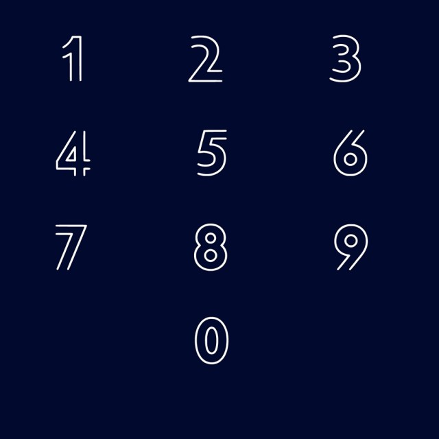 Luxlineae Free Display Typeface