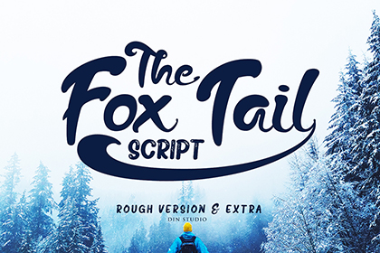 Fox Tail Script Free Demo