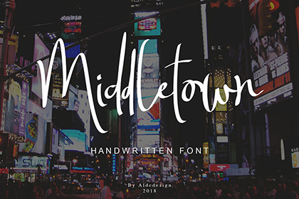 Middletown Signature Free Demo