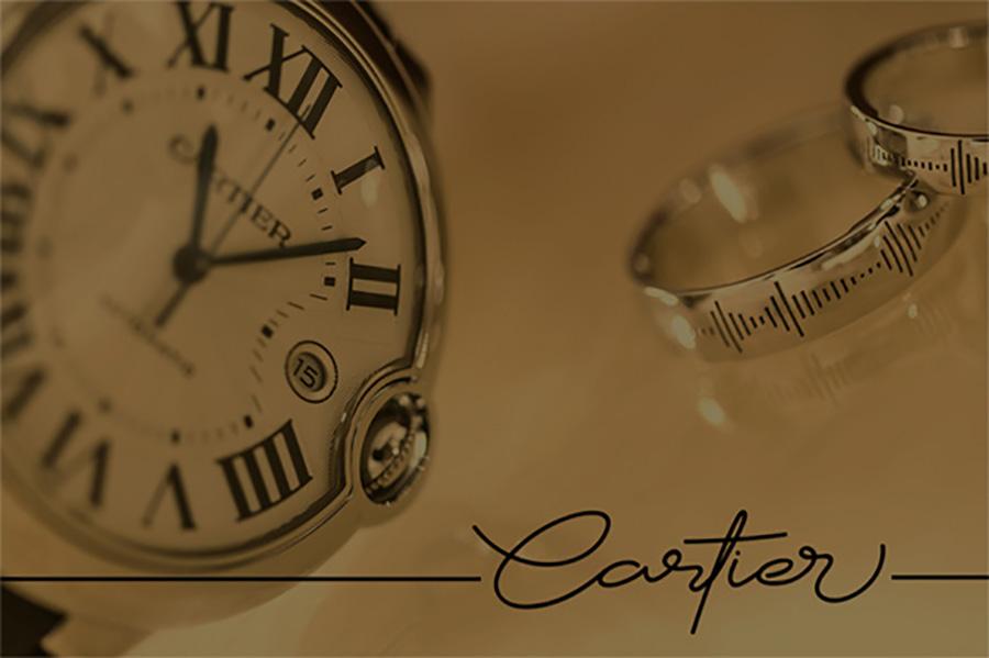 Cartier Script Free Demo