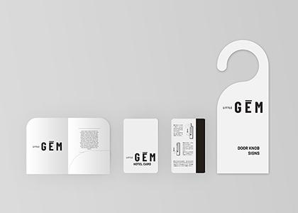 Hotel Branding Mockup Pack