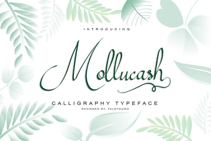 Mollucash Script Free Demo