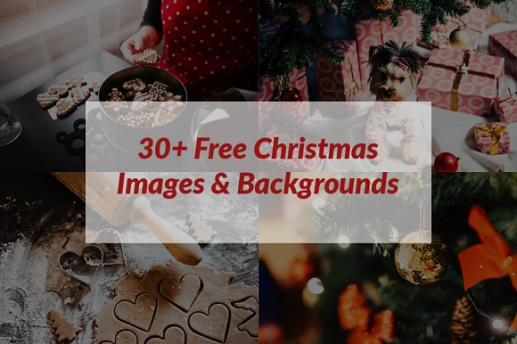 30+ Free Christmas Images