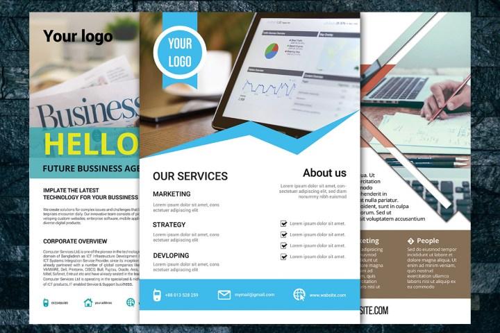 Print Templates Free Design Resources