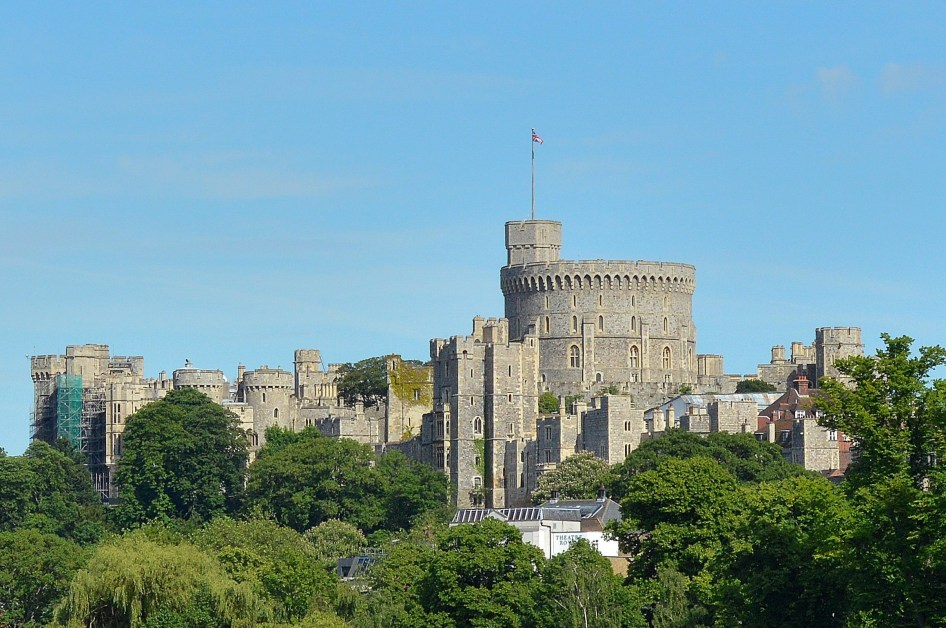 Castle View - Windsor