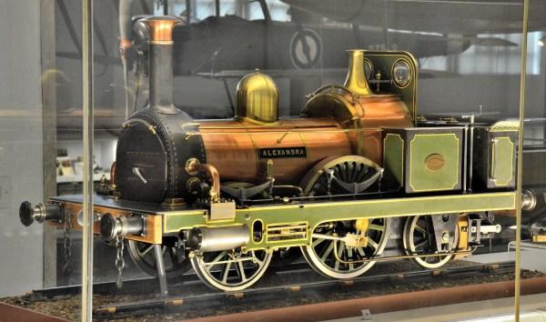 Model Steam Engines Science Museum Uk
