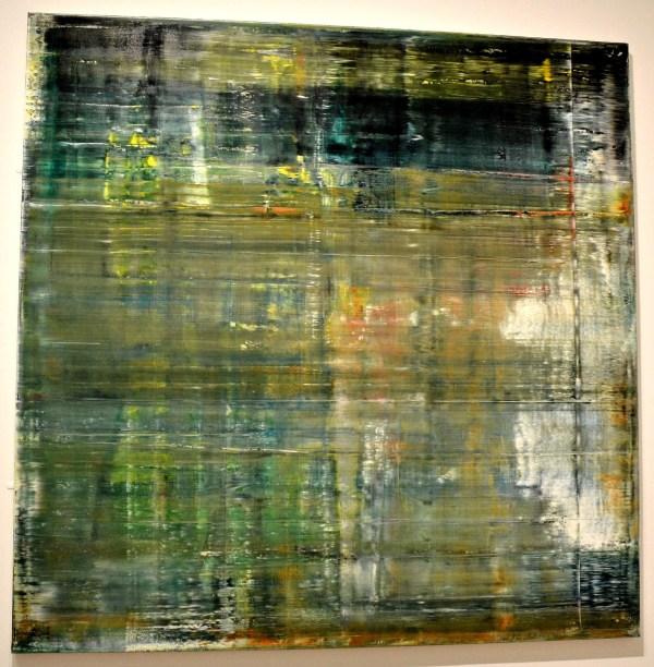 Tate Modern Freed Time