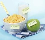 Basic Rules For Counting Calories