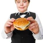 Health Risks of Kids Eating Junk Food