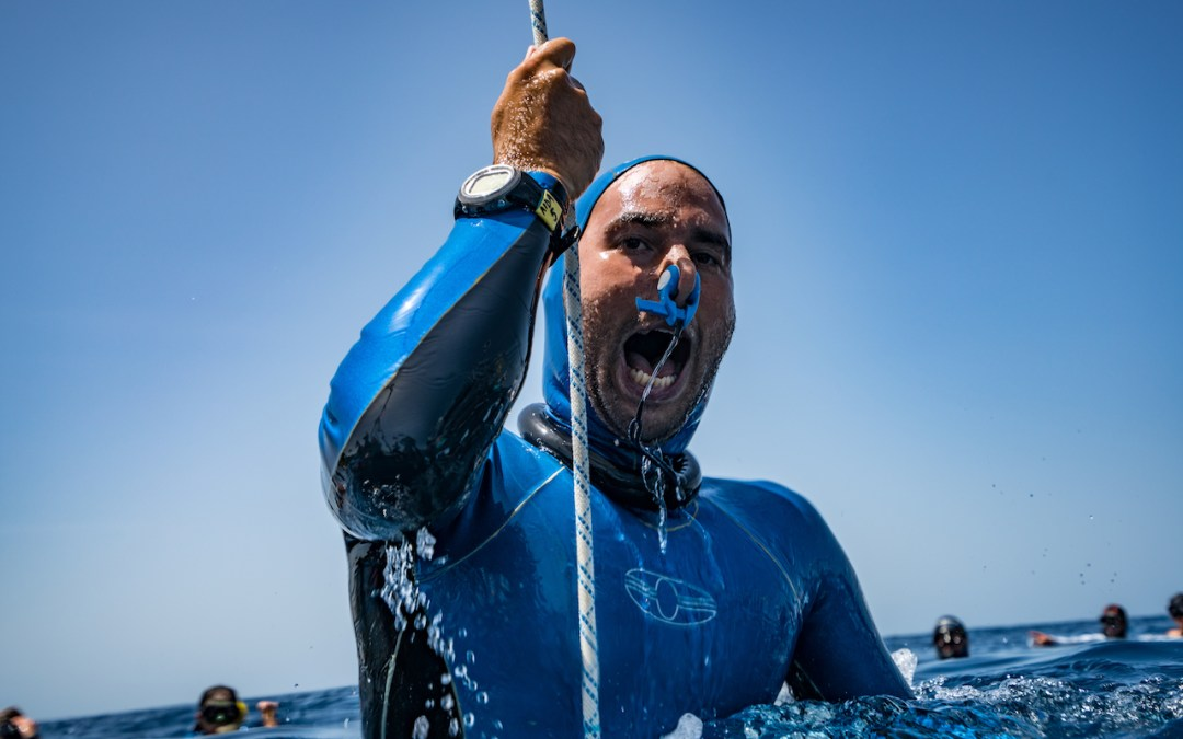 #9 – Adam Stern – Freediving's Robin Hood