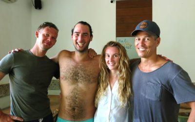 Freedive Gili & Instructor Course Preparation #4