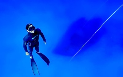 Instructor Course Preparation #3 – Freediving Training 2018