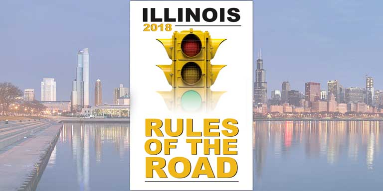 Illinois - Rules of the Road - 2018