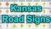 Kansas Road Signs Quiz