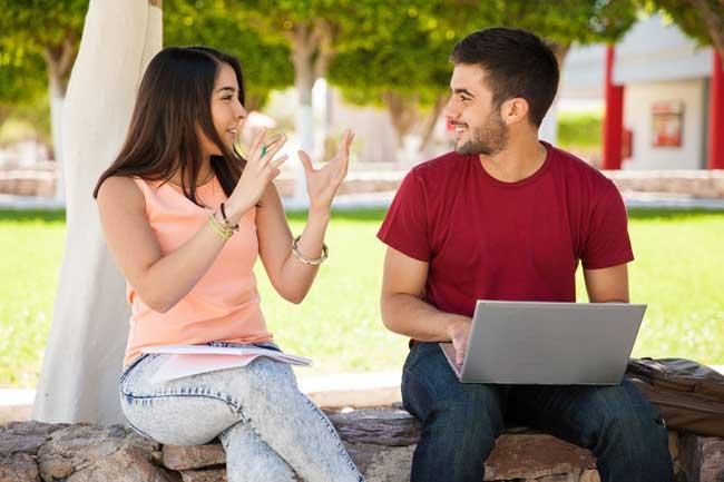 Students - Copyright: Antonio Diaz