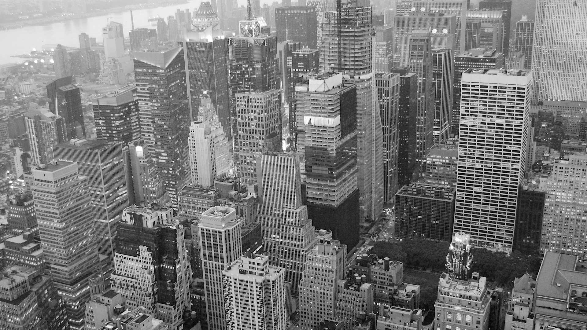 Manhattan, New York City, NY - Copyright: Xzelenz Media