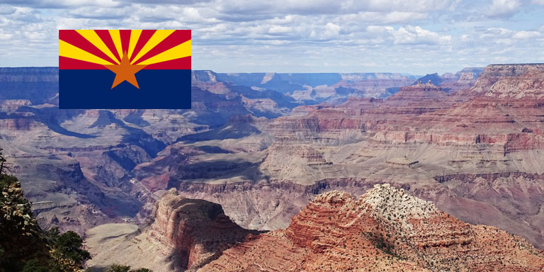 Grand Canyon - Arizona - Copyright: Xzelenz Media