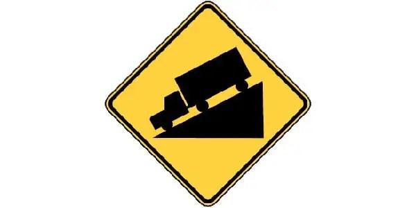 Road signs cheat sheet - 13
