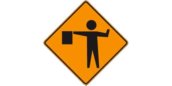 Road signs cheat sheet - 14