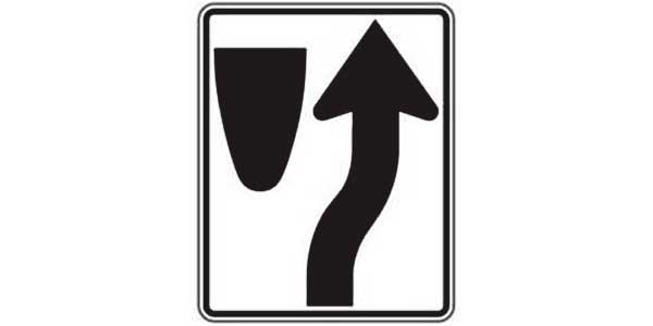 Road signs cheat sheet - 16