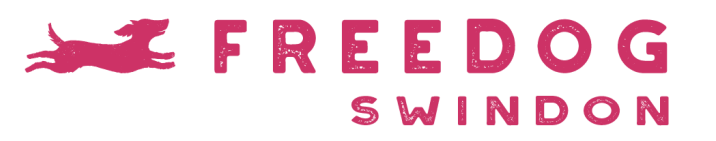Freedog Swindon Logo