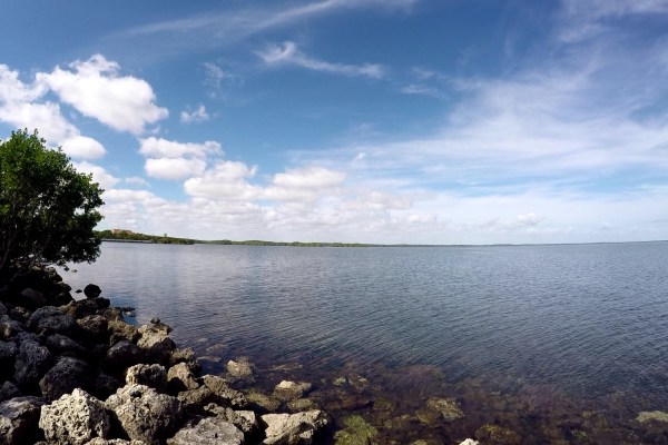 Biscayne Bay ~ Florida's Secluded Jewel