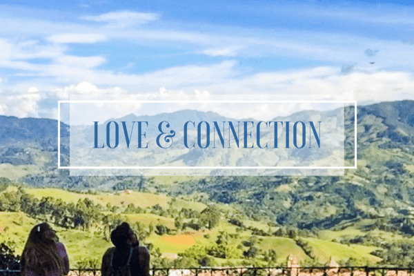 Love & Connection Affirmations
