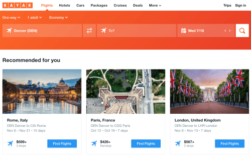 tools to book flights