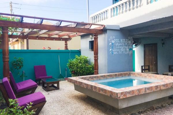 The Drift Inn ~ San Pedro, Ambergris Caye, Belize