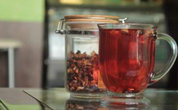 דיאטת התה האדום, דיאטה מהירה, שריפת שומנים, ניקוי רעלים מהגוף, דיאטת 17 יום