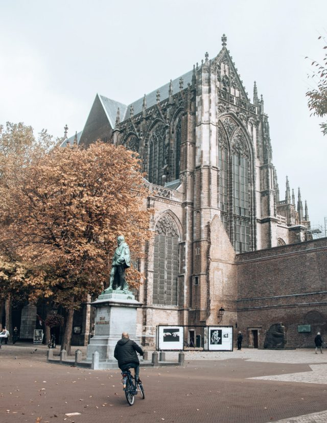Utrecht The Netherlands