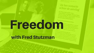 Fred Stutzman talks digital habits