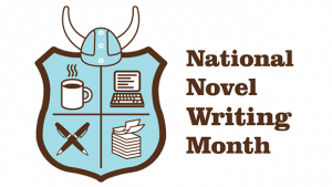 What is nanowrimo