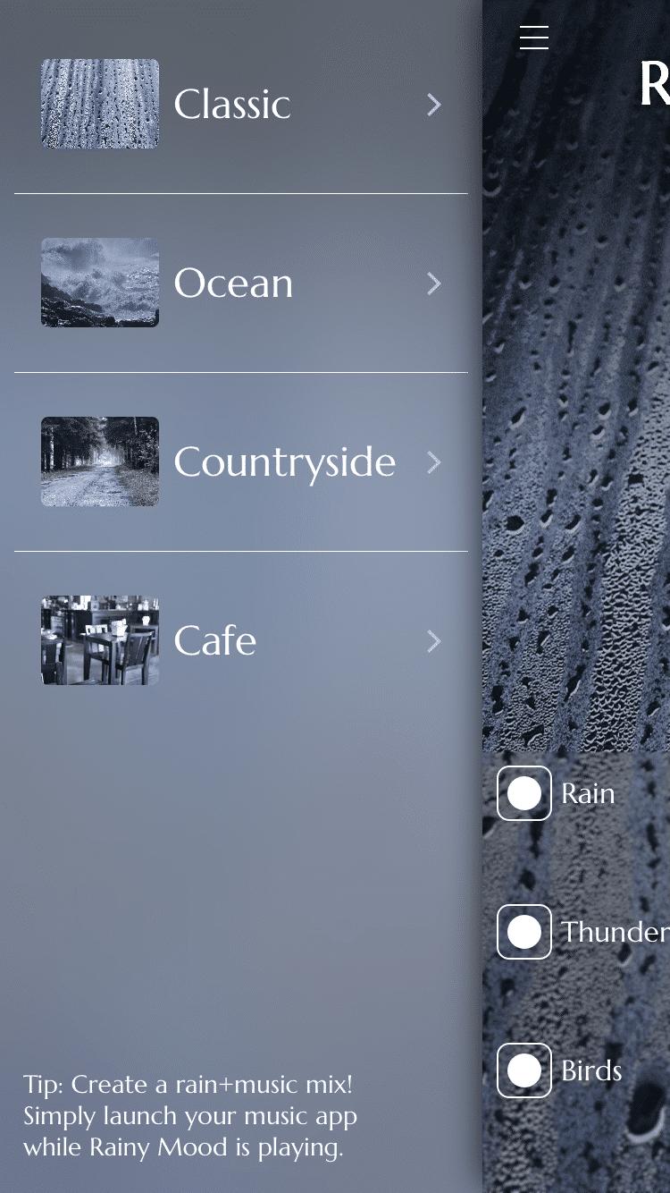 Rainy Mood 4