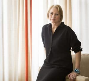 Laura Lippman, author and writer